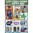 【CHILD CHAMP】BOY2017福袋